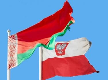 Беларусь-Польша