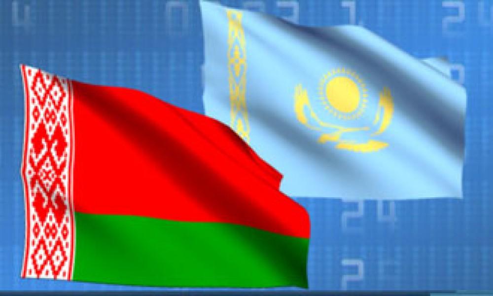 Беларусь-Казахстан