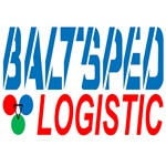 Логотип Балтспед логистик